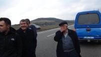 KıYAMET - 80 Yaşında Sürücü Kaza Yaparsa