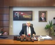 HUKUK DEVLETİ - AK Parti'li Kartal'dan Yeni Yıl Mesajı