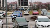 ŞÜPHELİ ARAÇ - Anadolu Otoyolu'nda Durdurulan Araçtan Uyuşturucu Çıktı
