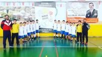 HENTBOL - Analig Hentbol Takımları Çeyrek Finalde