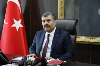Bakan Koca'dan İzmir'deki cinayetlere ilişkin açıklama