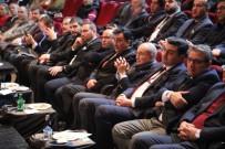 BARIŞ MANÇO - Başkan Akgün'e 'Yılın En İyi Belediye Başkanı' Ödülü
