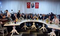 Başkan Ataç, Odunpazarı Muhtarlarıyla Buluştu