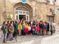 ÇOCUK KOROSU - Başkan Seçer Açıklaması 'Mersin Toplumuyla, Birikimiyle Güzel'