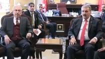 BBP Genel Başkanı Destici'den Belediyelere Görevlendirme Yapılmasına Destek