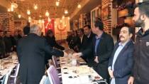 BBP Genel Başkanı Destici'den Teröre Karşı Birlik Ve Beraberlik Vurgusu Açıklaması