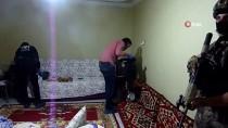 ÖRGÜT PROPAGANDASI - Bingöl Merkezli 3 İlde DEAŞ Operasyonu Açıklaması 16 Gözaltı