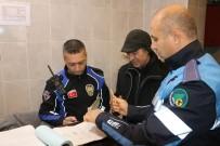 Bolu Belediyesi'nden Yeni Yıl Öncesi Denetimi