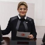 BARBAROS HAYRETTİN PAŞA - Ceyda Çetin Erenler Açıklaması 'Türkiye, 2020 Yılında Da Aynı Kararlılıkta Yoluna Devam Edecek'
