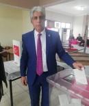 CHP Erzincan Merkez İlçe Başkanlığına Ali Aras Seçildi
