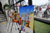 KıYAMET - Çizimlerle 40 Hadis Yarışması Finali Yapıldı