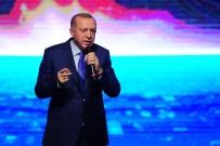 ULAŞTIRMA BAKANI - Cumhurbaşkanı Erdoğan Açıklaması 'İsteseler De İstemeseler De Kanal İstanbul'u Yapacağız'