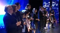 ULAŞTIRMA BAKANI - Cumhurbaşkanı Erdoğan, TÜBİTAK Ve TÜBA Bilim Ödülleri Töreni'nde Konuştu Açıklaması (3)
