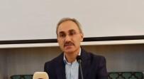 Doç. Dr. Adem Can, TYB Erzincan Şubesi'nin Konuğu Oldu