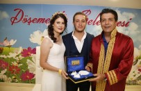 KıRGıZISTAN - Döşemealtı Belediyesi 2019 Yılında 469 Çiftin Nikahını Kıydı