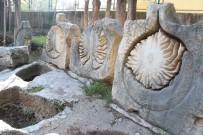 ŞELALE - Düden'den Tarih Fışkırıyor