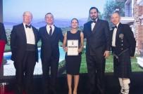 İNŞAAT SEKTÖRÜ - Dünyanın En Prestijli Yatırım Ve Proje Ödülü Türkiye'nin