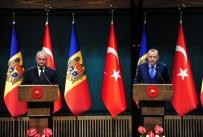 Ulaştırma ve Altyapı Bakanı - Erdoğan,Dodon'dan o okulların devredilmesini istedi!