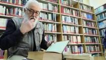 ARKEOLOJI - Fakülte Arkadaşlarının 'Zafer Amca'sı Hocalarının Gözdesi