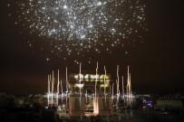 FRANSA - Fransa 100 Bin Güvenlik Gücüyle Yılbaşına Hazır