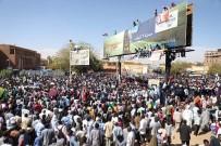 GEÇİŞ KONSEYİ - Göstericinin Öldürülmesiyle Bağlantılı 27 Güvenlik Gücüne İdam Cezası