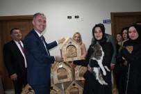 İnegöl Belediyesi, Kedi Sahiplenene Yuva Hediye Edecek