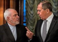 ASKERİ TATBİKAT - İran Dışişleri Bakanı Zarif'ten ABD'nin Irak Saldırısına Tepki