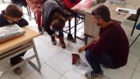 DAĞLıCA - İstanbul'dan Yüksekova'ya Isıtan Yardım