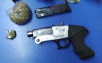 İznik'te Uyuşturucu Operasyonlarında 4 Gözaltı