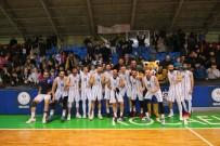 KAĞıTSPOR - Kağıtspor Basketbol'dan Bir Galibiyet Daha