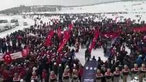 Kars Valisi Öksüz, Gençliği Ecdadının İzinde Yürümeye Davet Etti Açıklaması
