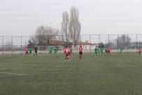 MUSTAFA YıLMAZ - Kayseri Birinci Amatör Küme U-19 Ligi