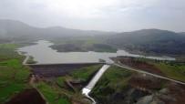 Kilis'e Bu Yıl Daha Az Yağış Düştü