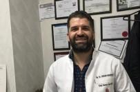 KALP HASTASI - Kırmızı Et Kalp Krizi Riskini Artıyor