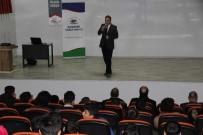 Kızıltepe'de Gençler Dijital Bağımlılık Hakkında Bilinçleniyor