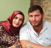 BİR AYRILIK - Kocası Oklava İle Öldüresiye Dövdü, Tek Gözünü Kaybetti