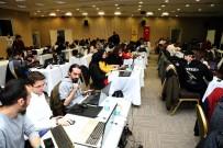 NECMETTİN ERBAKAN - Konya Bilim Merkezinde 'Akıllı Şehir Hackathon' Etkinliği Yapıldı