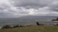 ELEKTRİK DAĞITIM ŞİRKETİ - Marmara Adası'na Akım Veren Su Altı Kablolarını Gemi Çapası Koparmış