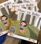 EĞİTİM DERNEĞİ - 'Moni Ve Bobo' Hikayelerini 'İşaret Dili' İle Anlatıyor