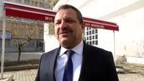 İLKER GÜNDÜZÖZ - Muş'ta 'Mobil Onarım Ekibi' 500 Okulda Tadilat Yaptı