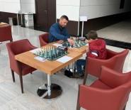 SATRANÇ FEDERASYONU - NEVÜ'de 2020 Türkiye Kupası Nevşehir İl Birinciliği Satranç Turnuvası Düzenlendi