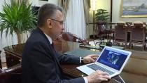 FUAT OKTAY - Oktay, AA'nın 'Yılın Fotoğrafları' Oylamasına Katıldı