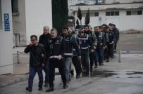 Ordu'daki Sahte Engelli Operasyonu Şüphelileri Adliyede