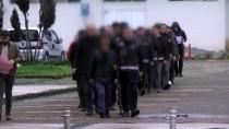 Ordu'daki 'Usulsüz Engelli Raporu' Operasyonu