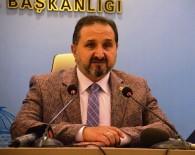 KAPATMA DAVASI - Özdemir Açıklaması '2002'Den 2020'Ye Geldiğimiz Süreçte Ülkemizde Çok Büyük Değişiklikler Oldu'
