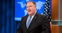 GENELKURMAY BAŞKANI - Pompeo Açıklaması 'Irak'ta Attığımız Adım, İran'a Net Bir Cevap'