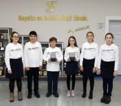 ROBOT - SANKO Okulları'ndan VEX IQ Turnuvasında Önemli Başarı