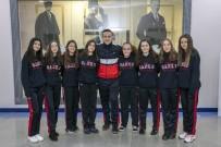 BASKETBOL TAKIMI - SANKO Okulları Öğrencilerinin Başarısı