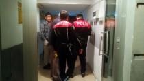 Sinop'ta Bir Kişi Eski Damadını Silahla Yaraladı