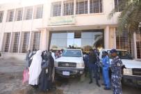 GEÇİŞ KONSEYİ - Sudan'da 27 güvenlik gücüne idam cezası
